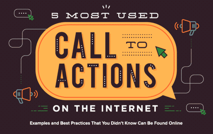 call to action designs